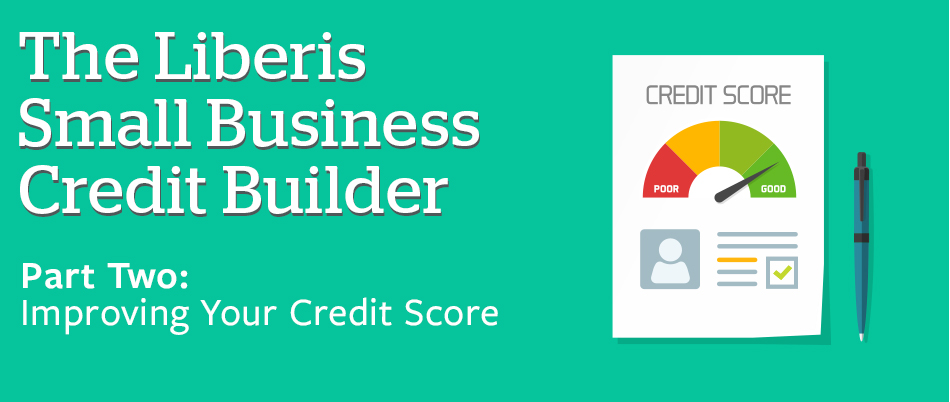 small business credit builder part two