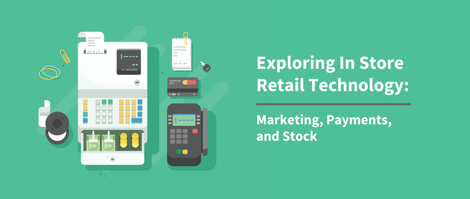 retail technology