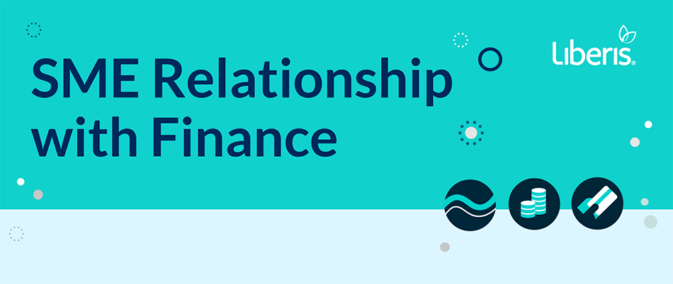 sme relationship with finance