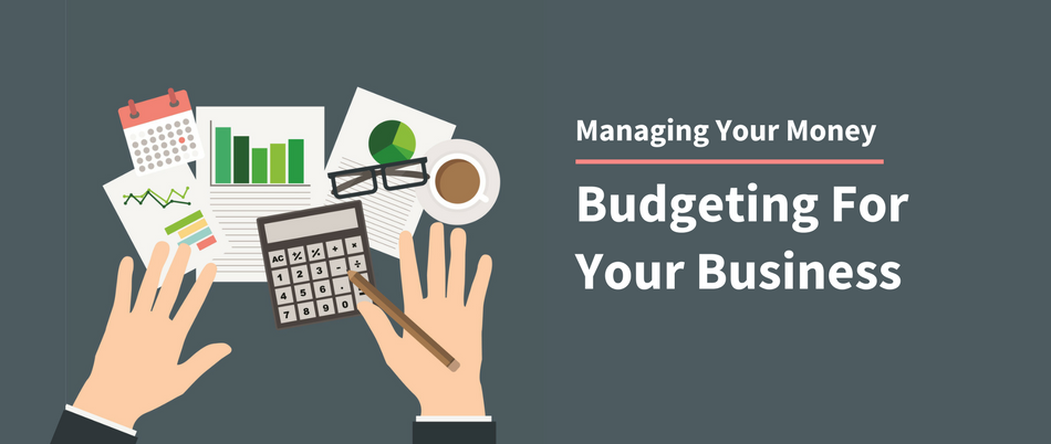 budgeting for your small business