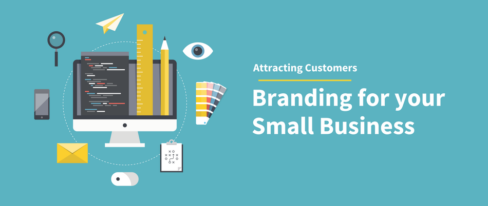 branding for small businesses