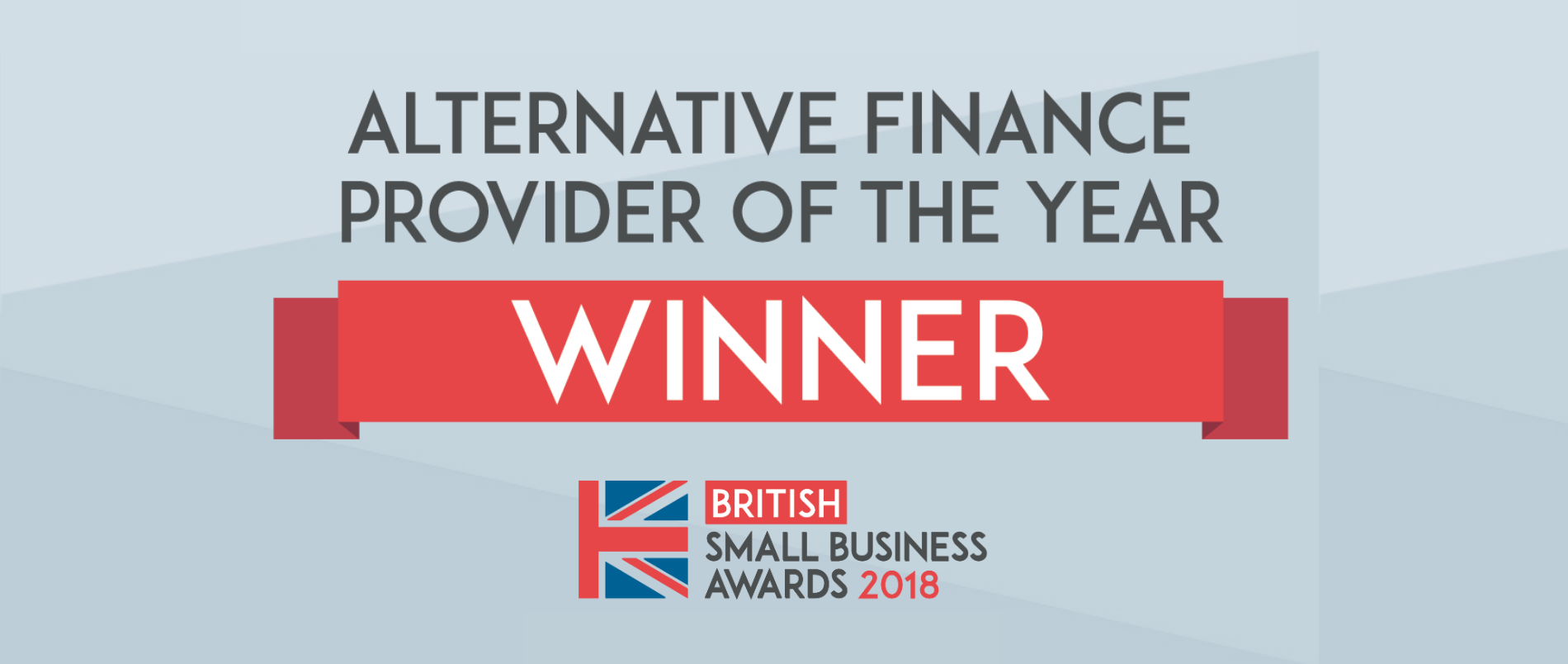 alternative finance provider of the year